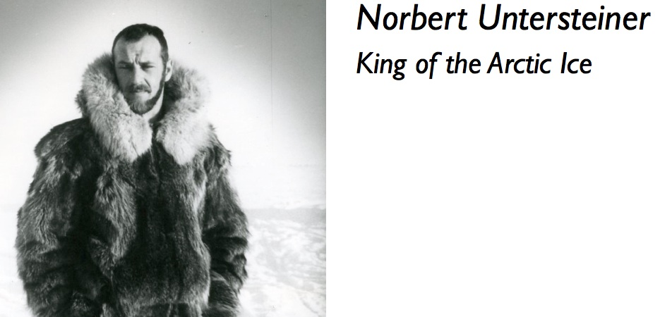 Norbert King of the Ice