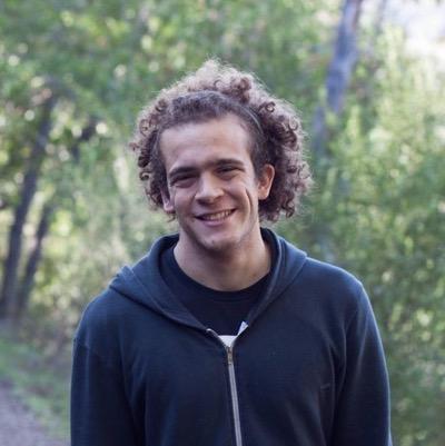 Lucas Zeppetello
