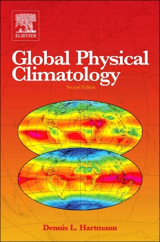 Global Physical Climatology, 2nd Edition