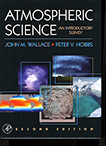 Atmospheric Science: An Introductory Survey (2nd Ed.) book cover