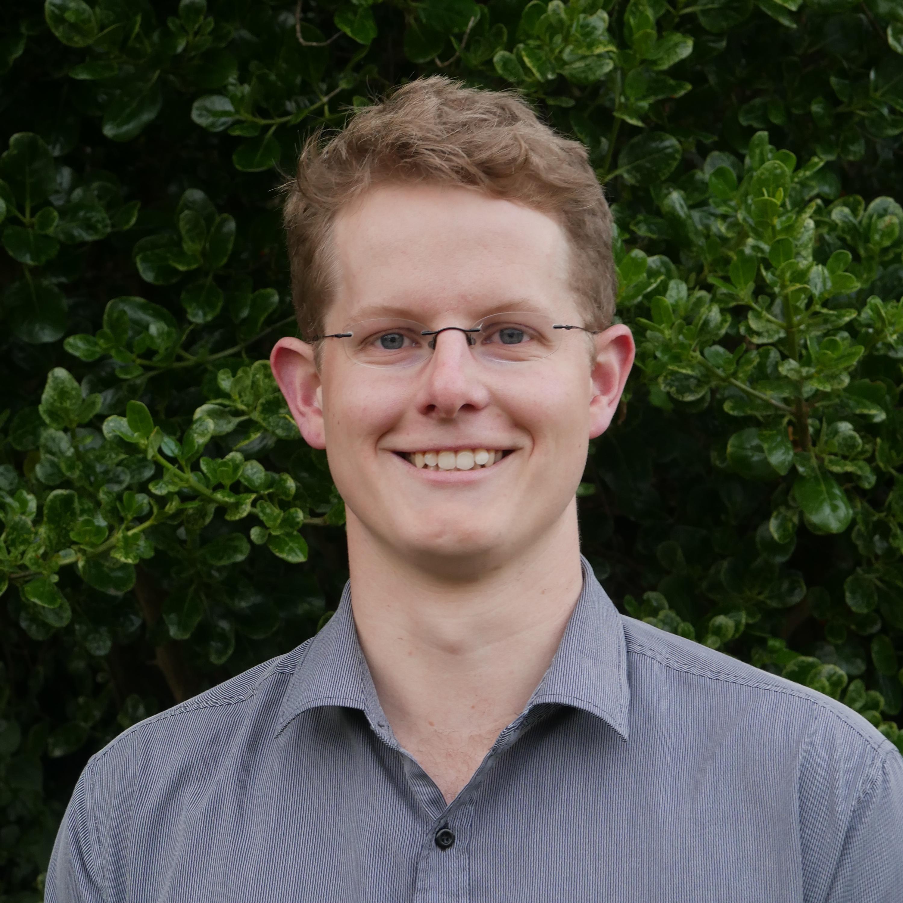 Andrew Pauling