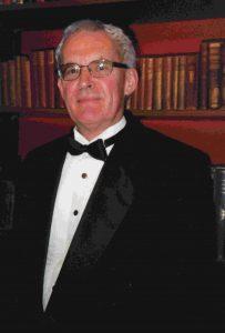 Professor Peter V. Hobbs