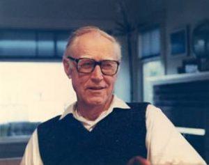 Professor Robert Felagle