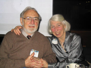 Prof. Richard J. and Mrs. Joan M. Reed