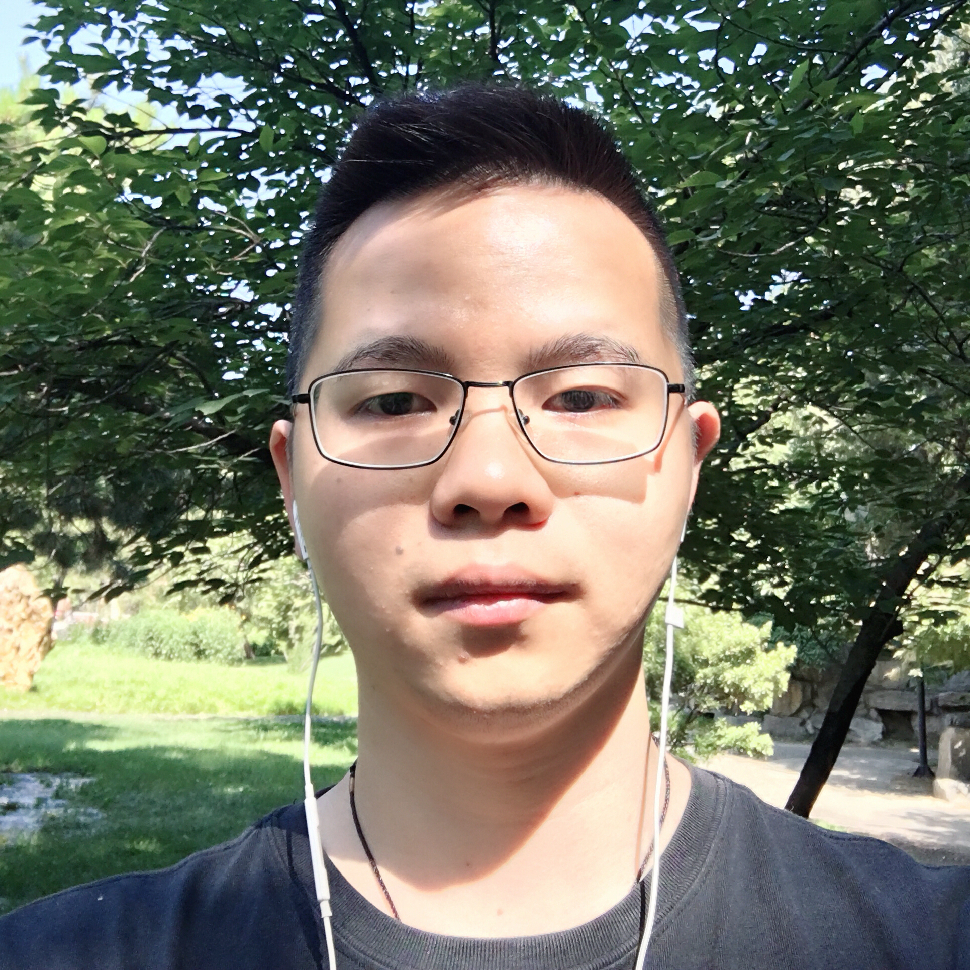 Mingcheng Wang