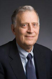 Dr. Ralph Cicerone