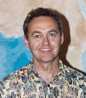 Professor Geoffrey Vallis