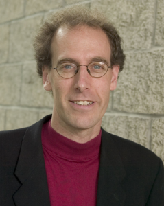 Professor David Keith