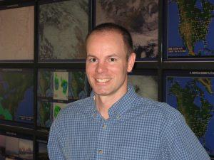 Professor Paul Markowski