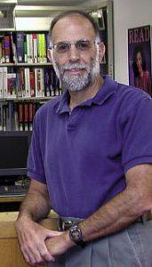 Dr. Richard Rotunno