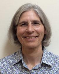 Dr. Clara Deser