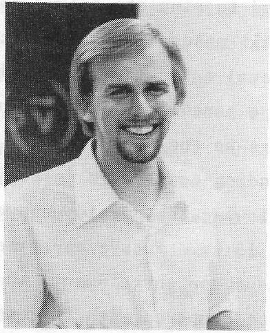 Brad Ferrier 1984