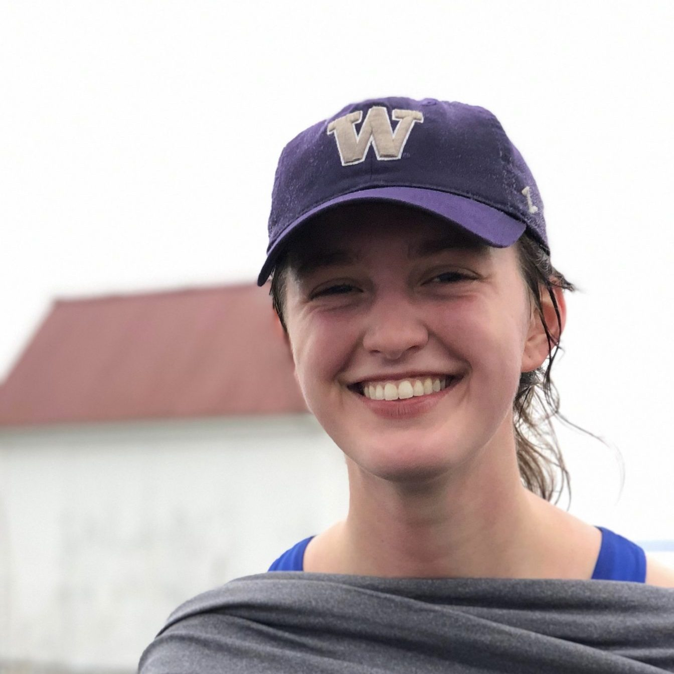 Molly Wieringa