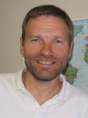 Professor Bart Geerts