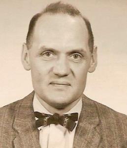Franklin I. Badgley