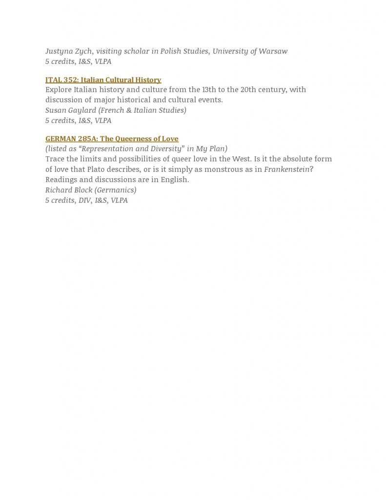Spring Courses flyer page 9
