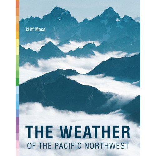 Weather of the Pacific Northwest