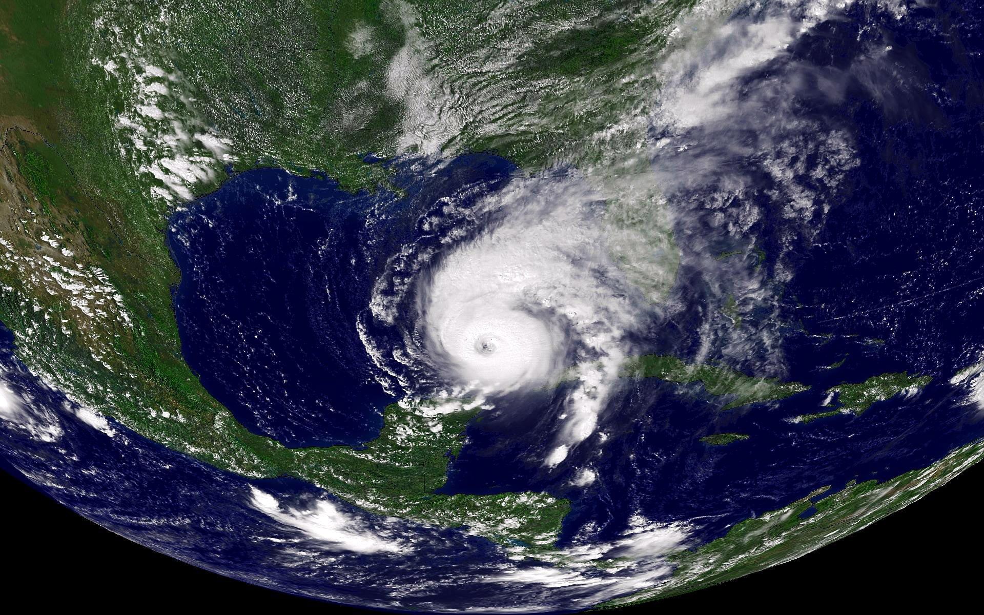 pictures from hurricane katrina - HD1920×1200